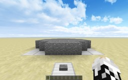 Coin Flip in Minecraft Minecraft Project