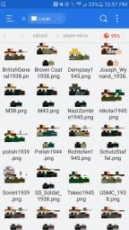 WW2 Skin Pack Minecraft Texture Pack