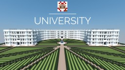 UNIVERSITY - Biof429 Minecraft Map & Project