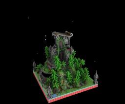 Gothic Spawn Minecraft