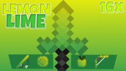 Lemon Lime 16x SHORT SWORD [FPS] Pvp Pack Release! [PotPvp, Skywars, Bedwars, More!] Minecraft Texture Pack