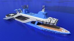 La Mer Minecraft Project