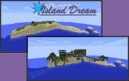 Island Dream Minecraft Project