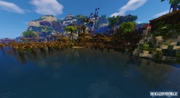 Isle of Astakos Minecraft