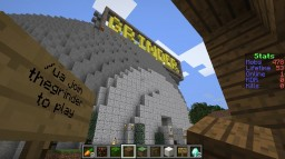 The Grinder Minecraft Project