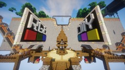 [CTW] Woodlawn (1.11.2 - 1.12.x) (OLD) Minecraft Map & Project