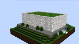 __MODERN_OFFICE_BUILDING__ Minecraft Project