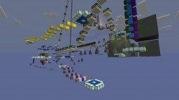 Anticipate Acrobatics Minecraft Project