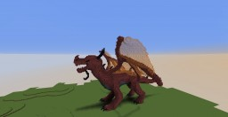 The Dragon Minecraft Project