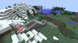 My Survival modded world ---> must have 1.11.2 forge!!! Minecraft Map & Project