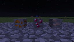 Command Box(VANILLA MOD) Minecraft Project