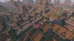 The City of Narne Minecraft