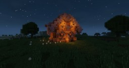 Chance to win - HQ Medieval House! Minecraft Project