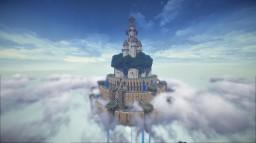 Another Laputa Minecraft Project