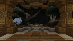 Advanced Survival-[Custom mobs & items ,Clans, Bosses, Friendly Cummunity] Minecraft