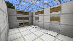 Thinknoodles Quiz! Minecraft Map & Project