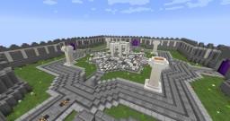 server lobby Minecraft Project