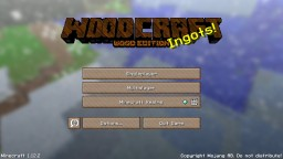 Woodcraft 1.12.2c Minecraft Texture Pack