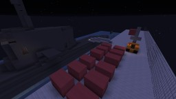 __submarine_embarquement_(KiIlo class submarine)__ Minecraft Project