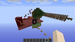 Easy and Funny Parkour v1 Minecraft Project