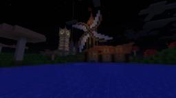 Redhaven SMP Minecraft Server