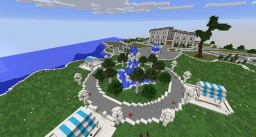 LarvikGaming | Towny | Norsk Minecraft Server