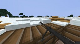 Russian Trench War [WW2] Minecraft Project