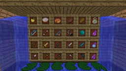 OreZ 16x [PvP Pack] Minecraft Texture Pack