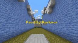 Desert Parkour Part 1 Minecraft Project