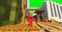 UNRAVEL: A Minecraft Build/Movie Minecraft Project