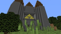 The Legend of Zelda a new quest demo Minecraft Project