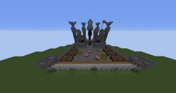 Minecraft Castle Minecraft Project