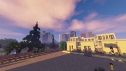 Bogota- Project City Build Minecraft Map & Project