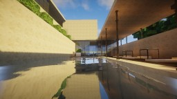 Contemporary Minecraft Project