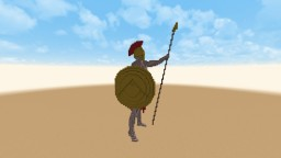 Spartan Minecraft Project