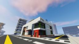 Koala Express- Phoenix AZ Minecraft Map & Project