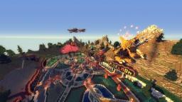 ClientCraft NewHub Minecraft Project
