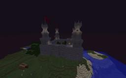 BrytningMC Minecraft Project