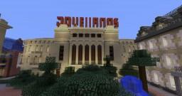 Jovellanos' Theatre Minecraft Project