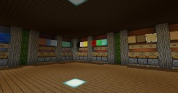 Server shops: Buy/Sell Minecraft Project