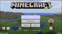 Xbox One Minecraft commands and servers!!! Minecraft Better Together Update Beta Minecraft Blog Post