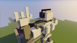Project:00I [DJ BOT] Minecraft Map & Project