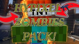 HYPIXEL ZOMBIES TEXTURE PACK! Guns etc! Minecraft Texture Pack
