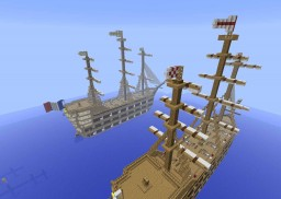 Battleship The Roy Minecraft Project