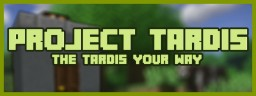 YourTARDIS - Vanilla TARDIS Creator Minecraft Map & Project