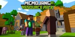 MCMojang 1.12 Minecraft Texture Pack