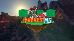HarvestMC | Farming | Survival Co-Op Minecraft