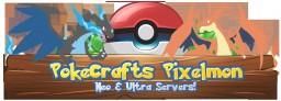 PokeCrafts Generations Network Minecraft