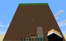 Grass Block Minecraft Map & Project