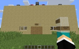 Redstone House Finale/3.0 Minecraft Map & Project